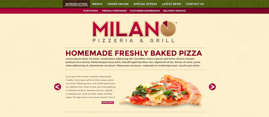 milano-pizza-takeaway-website-creative-media-warrington