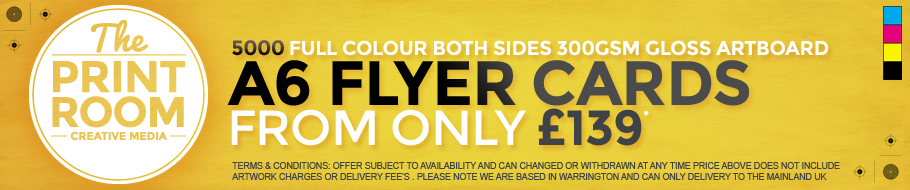 silder-flyer-cards-A6-promo-flier-printing-cmyk-full-colour